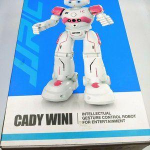 WINI Robot Intelligent Remote Control Pink CADY